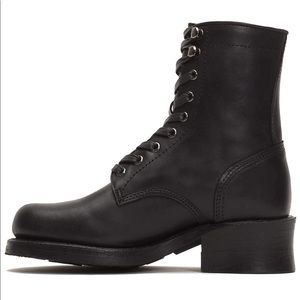 Frye Shoes - Limited Edition Frye Engineer Combat Boot